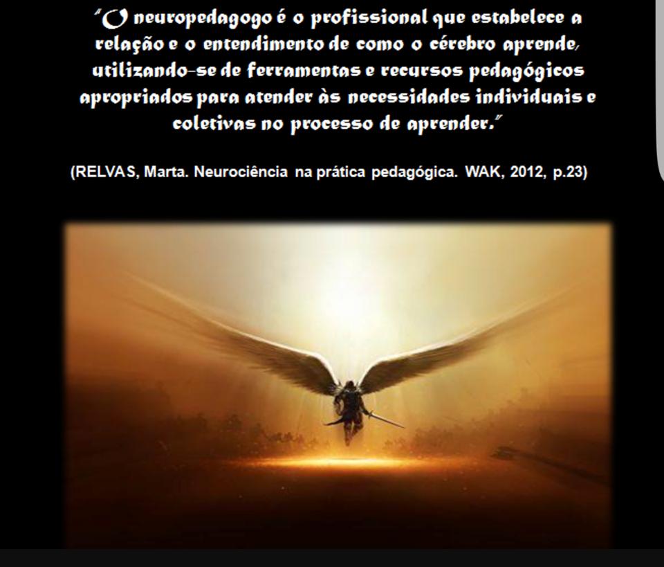Neuropedagogo