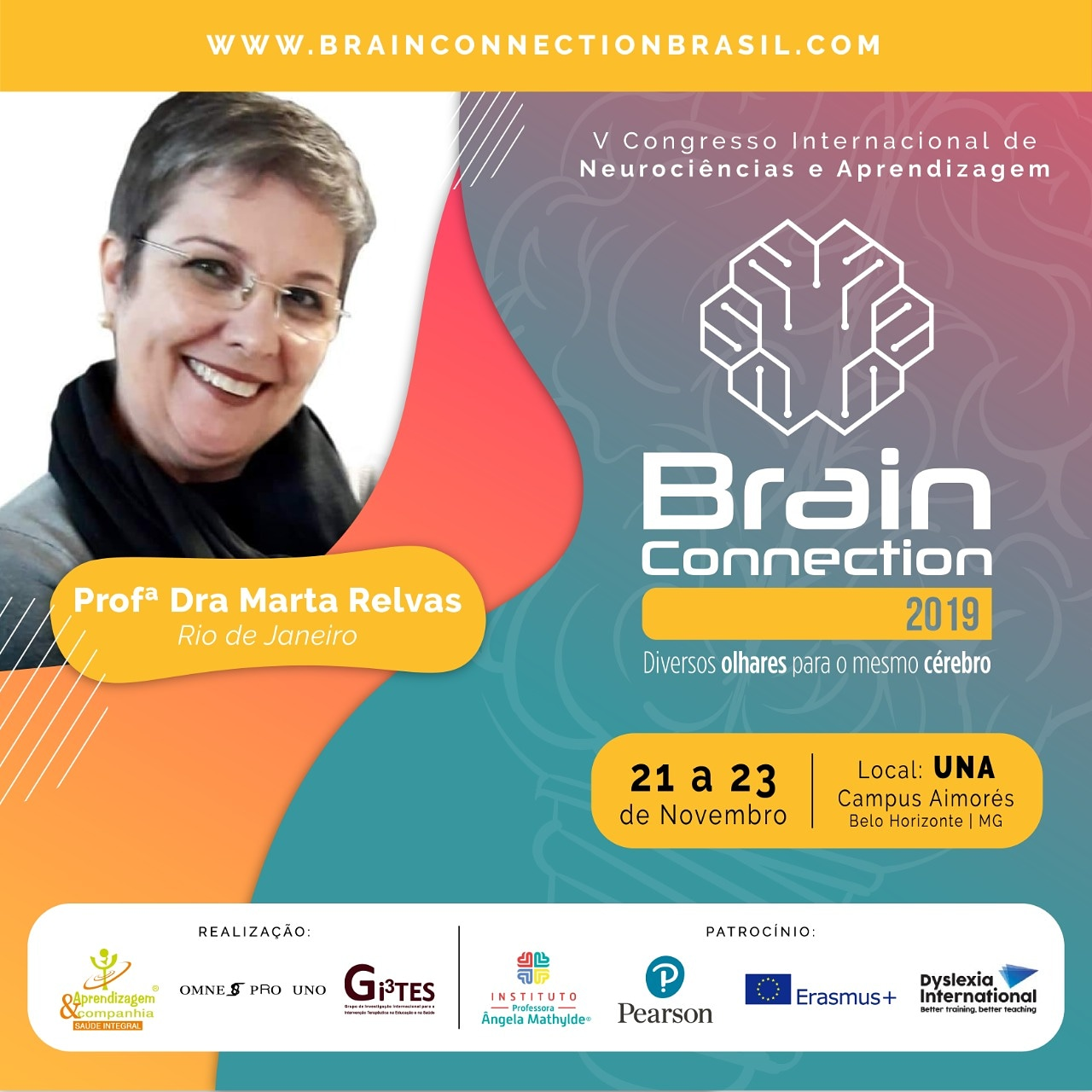 Brain Connection 2019