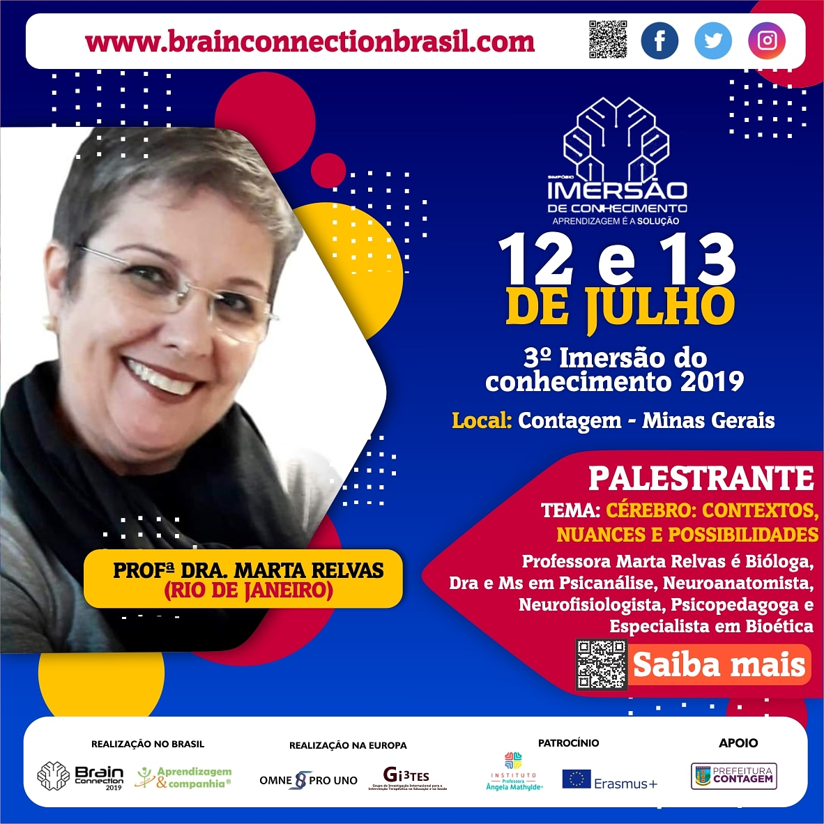 Brain Connection Brasil
