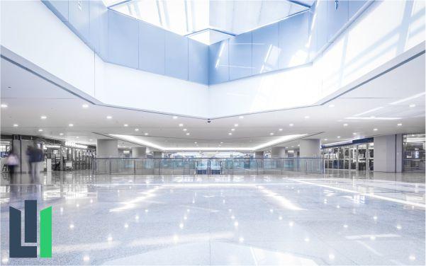 A iluminação agregando valor à arquitetura