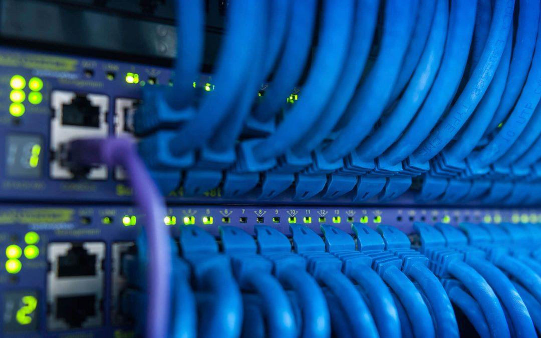 Sua rede é realmente blindada?
