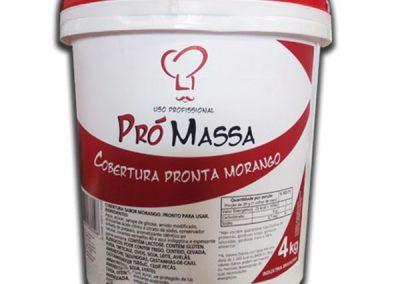 Brilho Morango Pró Massa - LP