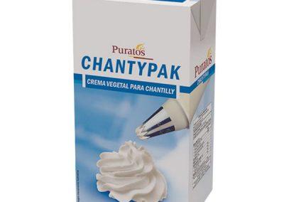 Chantypak - LP