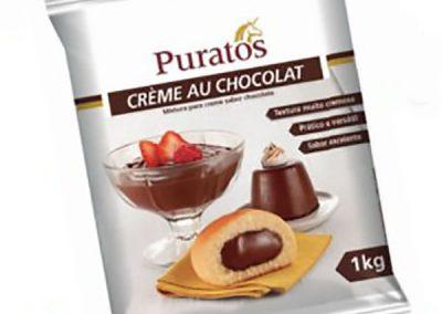Creme Au Chocolate -LP