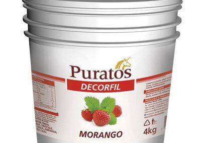 Decorfil Morango - LP