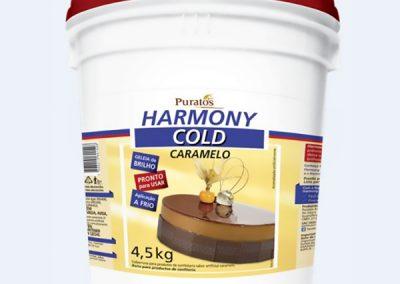 Harmony Caramelo - LP