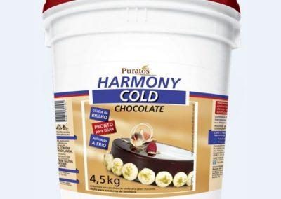 Harmony Chocolate - LP