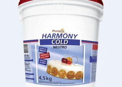 Harmony Neutro - LP