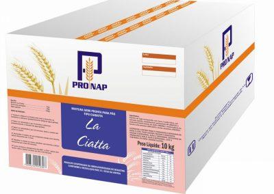 La Ciatta Pronap