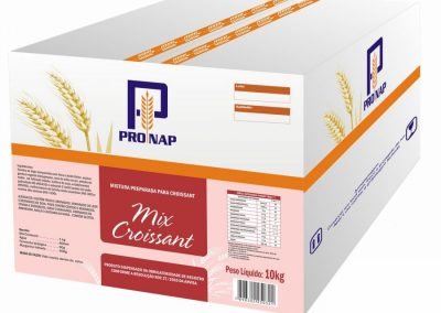 MixCroissant Pronap