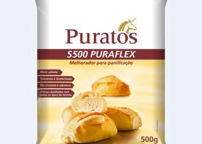 Puraflex - LP