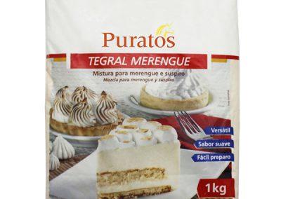 Tegral Merengue - LP