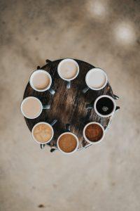Café: um produto que simboliza bem a diferença entre preço e valor
