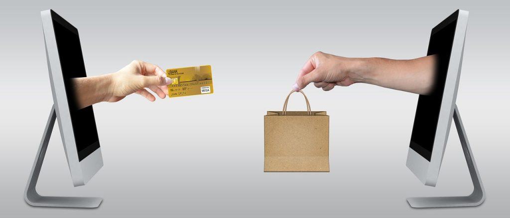 Investir em marketing é preparar a venda pela internet