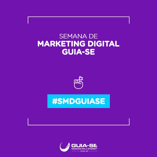 Nossa Semana do Marketing Digital Foi Assim