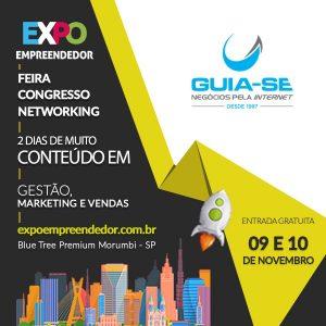 Feira Expo Empreendedor
