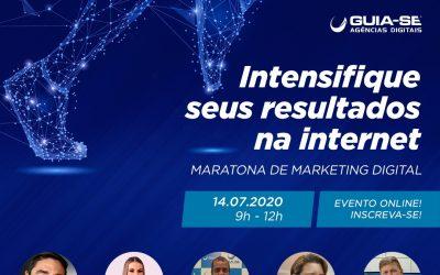 Maratona de Marketing Digital 2020