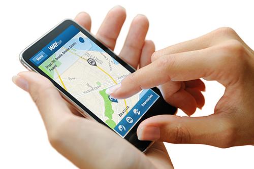 Alunos da Fatec Indaiatuba desenvolvem aplicativo para detecção imediata de vazamentos