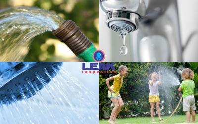 O que fazer para não desperdiçar água
