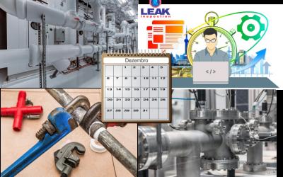 Por que planejar manutenções e revisões hidráulicas nas indústrias?