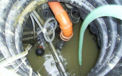 Vazamento de esgoto industrial e impacto no meio ambiente: entenda
