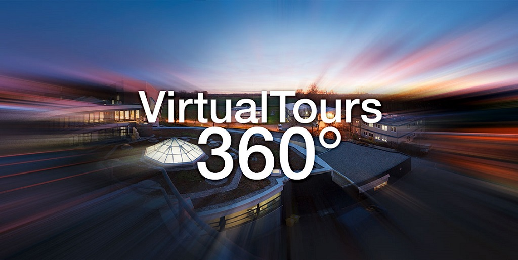 O que um tour virtual faz pelo seu negócio?
