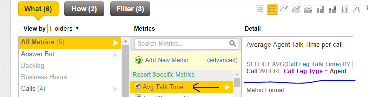 How to get the average talk time of agents? – Zendesk help