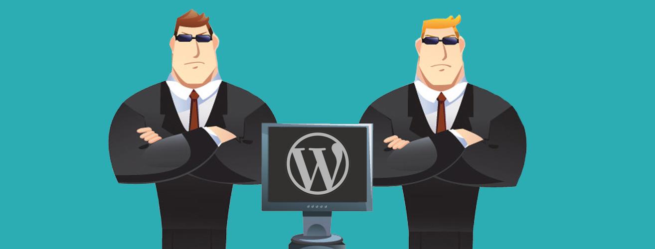 Proteggi il tuo sito in WordPress con questi consigli