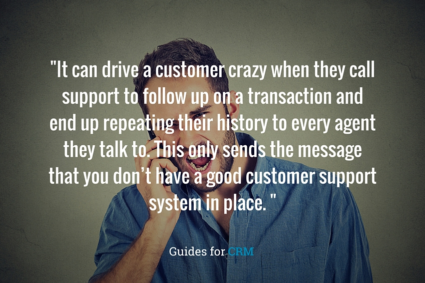 5 Serious Signs Your Client Service Strategy Needs CRM - GuidesForCRM