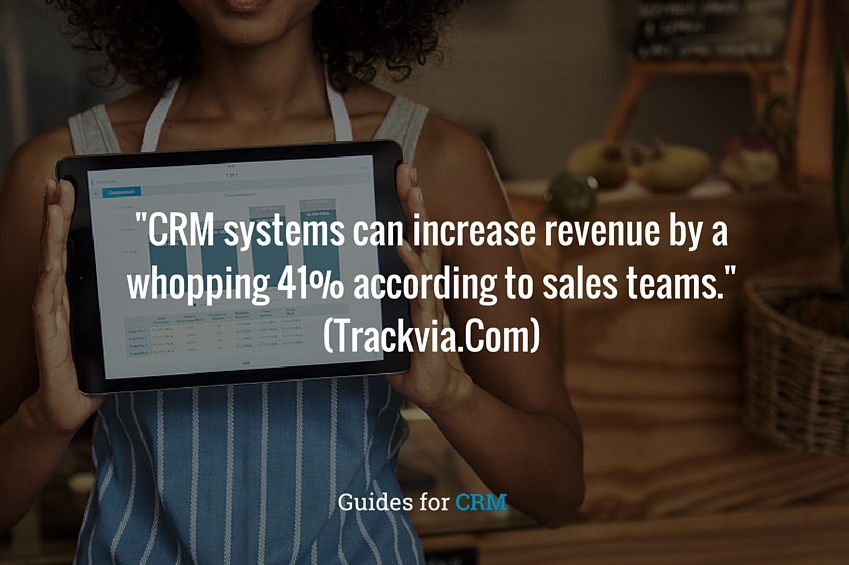 10 Must-Know CRM Statistics and Trends (1)