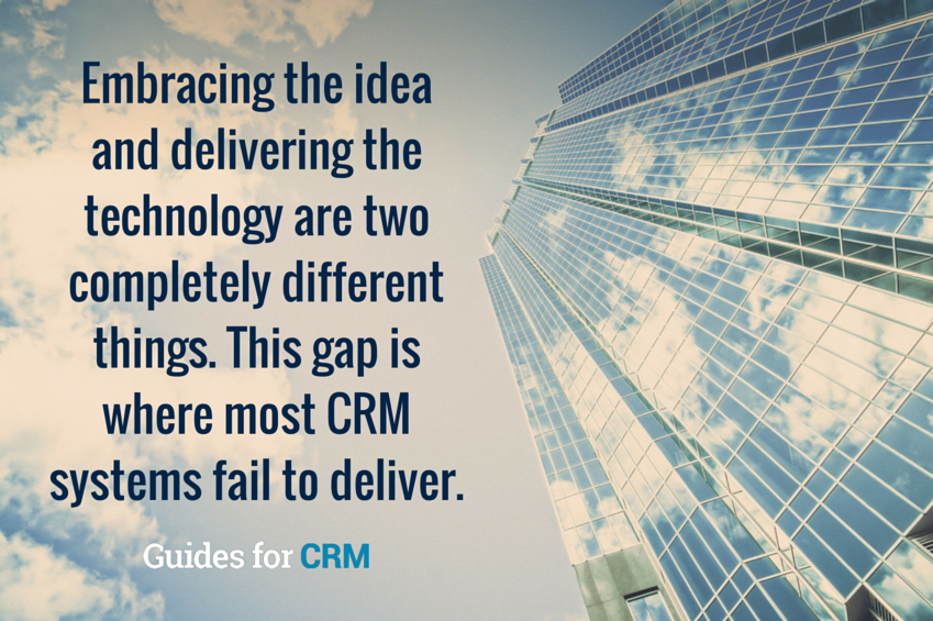 3 Case Studies that Prove the Worth of CRM