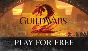 Guild Wars 2 Tumblr