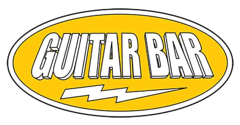 Hoboken's Not-So-Hidden Gem: Guitar Bar
