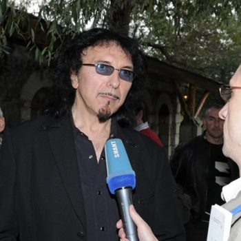 Tony Iommi's Brief Stint In Jethro Tull & How It Changed Black Sabbath