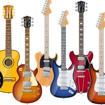 What Was The First Electric Guitar To Be Used In Performance?