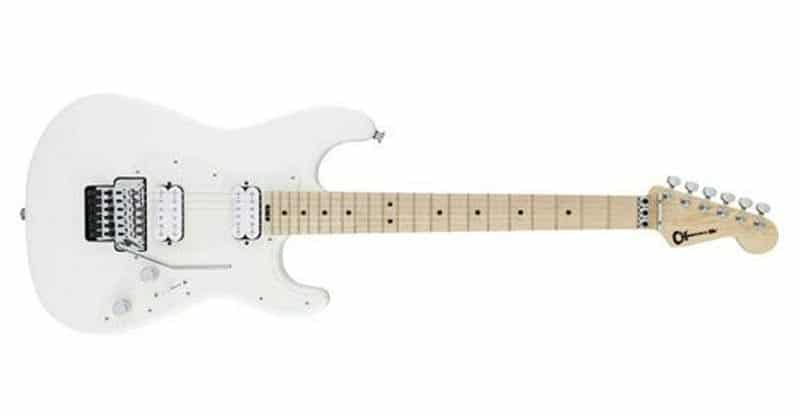 Charvel Pro-Mod So-Cal Style 1 HH FR