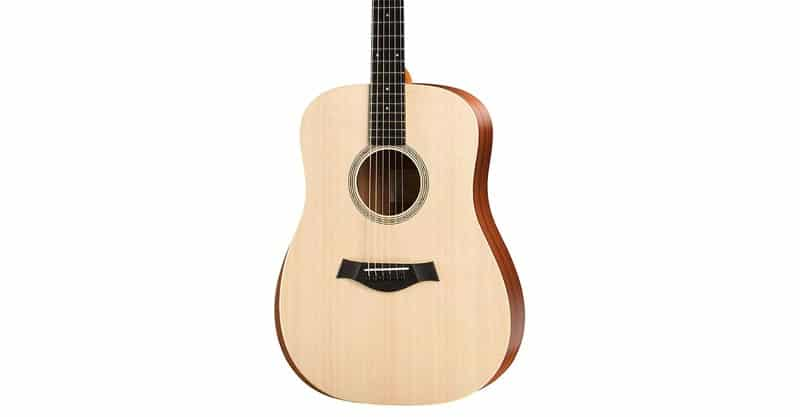 Taylor Academy 10 Acoustic Guitar