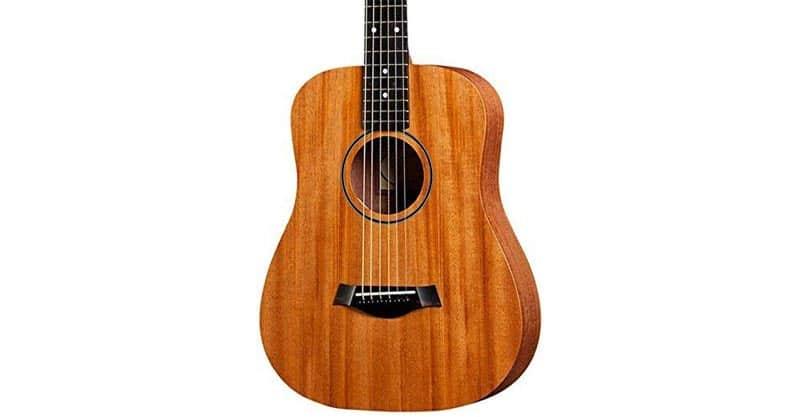 Taylor BT2 Baby Mahogany Acoustic Guitar