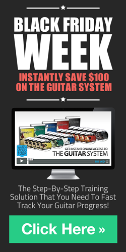 Guitar System