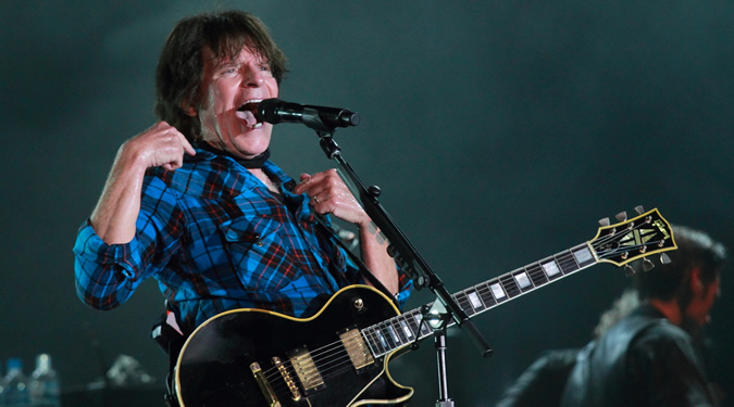 John Fogerty Photo