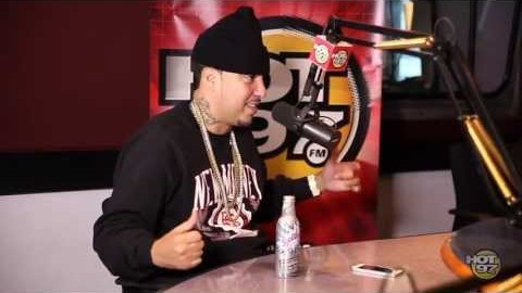 French Montana Speaks On Shooting, Trina, New Video & More