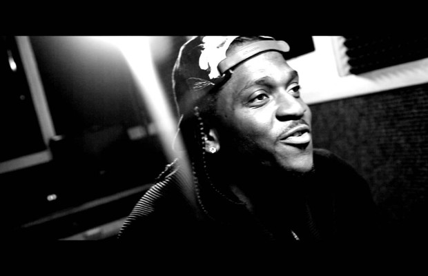 Boost Mobile: Be Heard Sessions with Pusha T