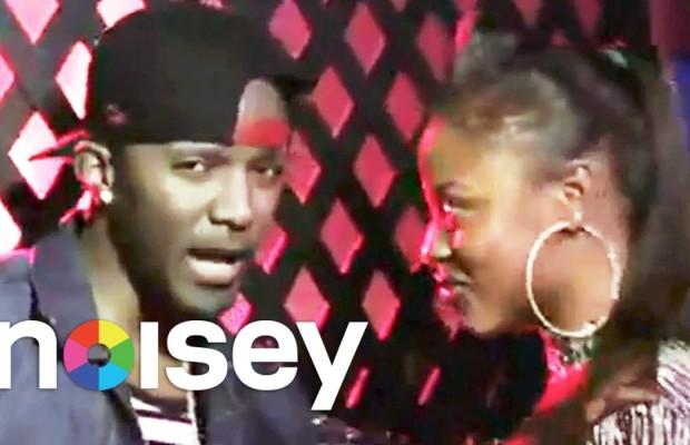 Konshens – Noisey Jamaica Episode Seven
