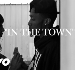 Rapsody – In The Town ft. Nomsa Mazwai