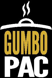 Gumbo PAC logo