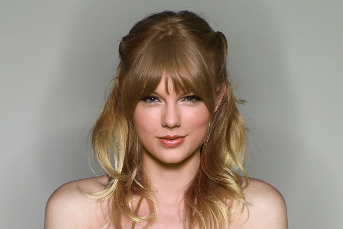Taylor Swift - BCFakes Collection (Winter 2013)
