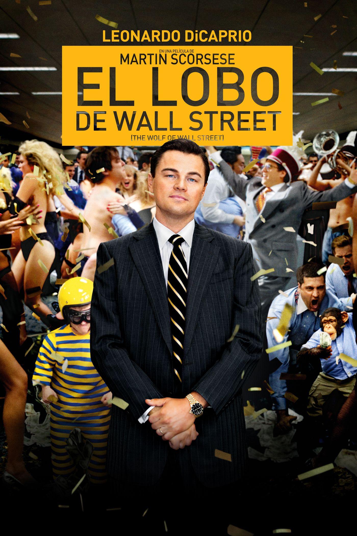 el lobo de wall street free online