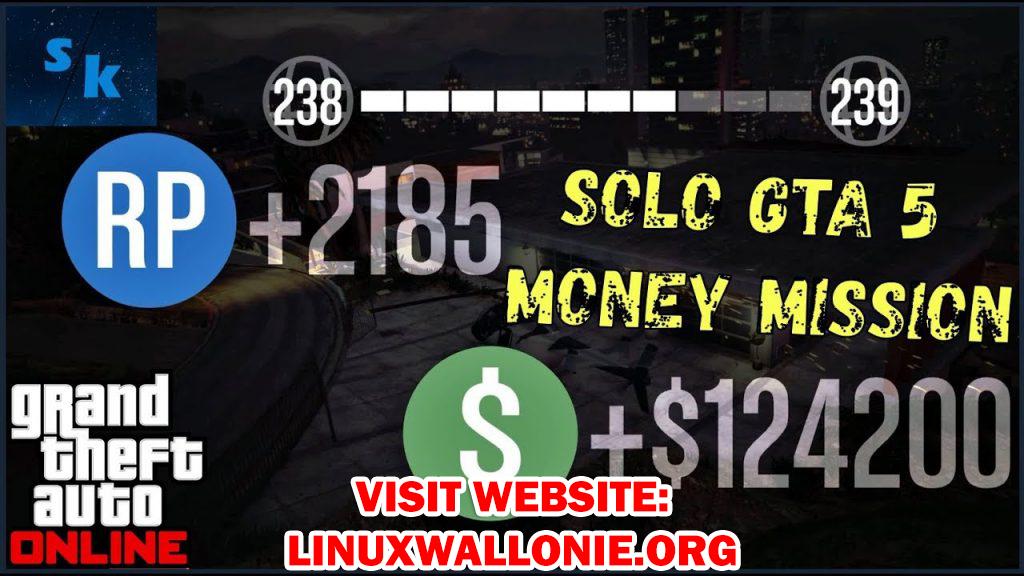 See How GTA Online Money Generator 2020 Works