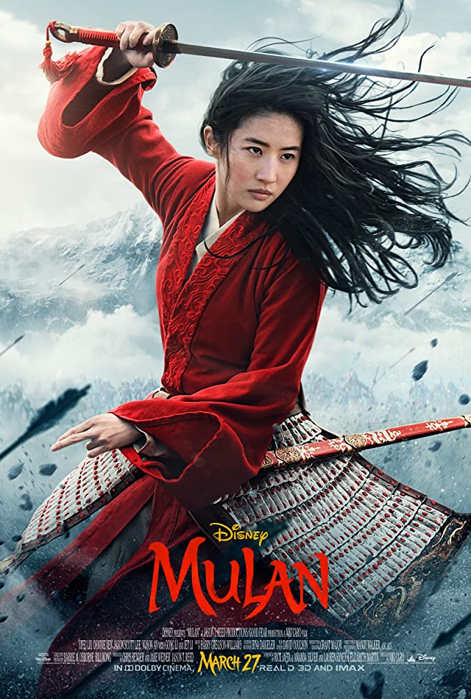 Kinox Mulan