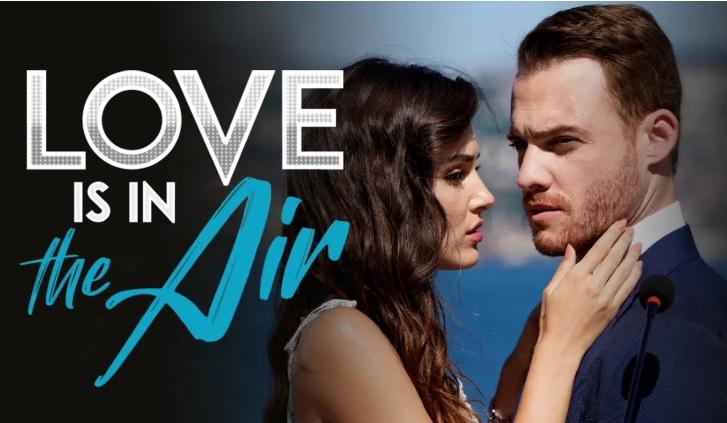 [GUARDA][Serie Turca] Love is in the Air Streaming ITA